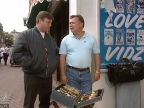 Hale And Pace - Rolex Watch Seller