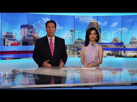 KSAT12 News At 5, Feb. 13, 2020