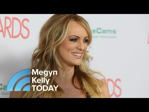 Why Stormy Daniels '60 Minutes' Interview Matters | Megyn Kelly TODAY
