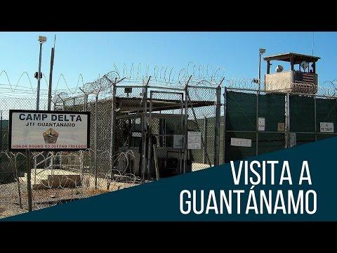 Una visita a Guantánamo