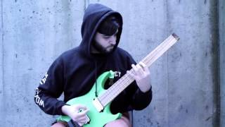 star wars duel of the fates metal cover