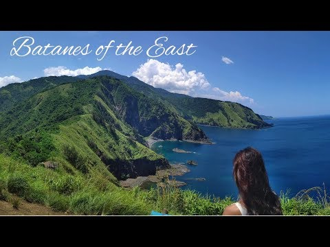 Dingalan Aurora as Batanes of the East HD