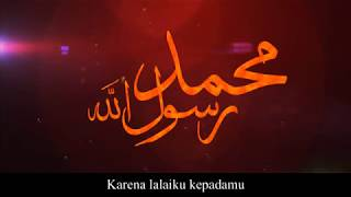 Surat Cinta Untukmu Yaa Rasulallah (Part III) / Ziarah Cinta Menujumu - Ummi Fairuz Ar - Rahbini