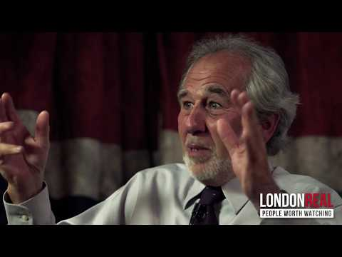 THE PHARMACEUTICAL INDUSTRY - Bruce Lipton