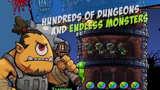 WhamBam Warriors Gameplay Trailer ANDROID GAMES on GplayG