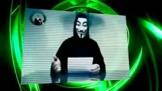 """Anonymous Deutschland Stellungnahme zu :Anonymous Kollektiv """"Nachricht an die deutsche Bevölkerung"""""""
