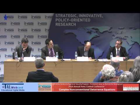Panel - The Future of Nuclear Deterrence: Global Powers