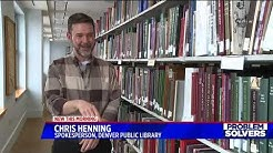 Denver libraries utilize strict procedures to prevent bed bugs in books, furniture