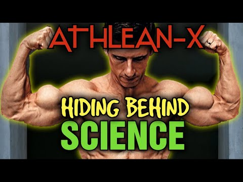 ATHLEAN X - Jeff Cavaliere || RPE  || Are WE Hiding Behind Science in How HARD WE Train???