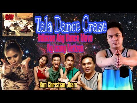 Tala Dance Craze ni Sarah May Issue