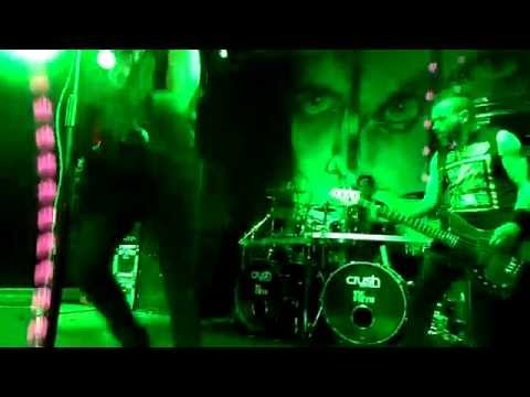Prong - For Dear Life, Beg to Differ, Unconditional 10/5/14 Louisville, KY