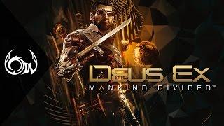 Megmegbotlik az j Deus Ex de mg gy is 2016 egyik legersebb AAA jtka Weboldalunk httpwwwotherworldhu Ha tmogatnl minket
