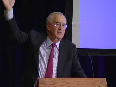 Michael Nacht Distinguished Lecture on Politics and Public Policy