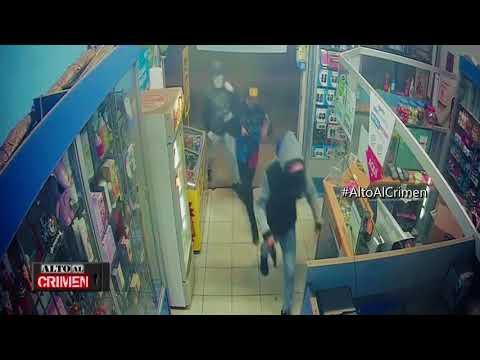 """ALTO AL CRIMEN - 30/12/17 - """"LOS TERRIBLES DE LA VIÑAS"""""""
