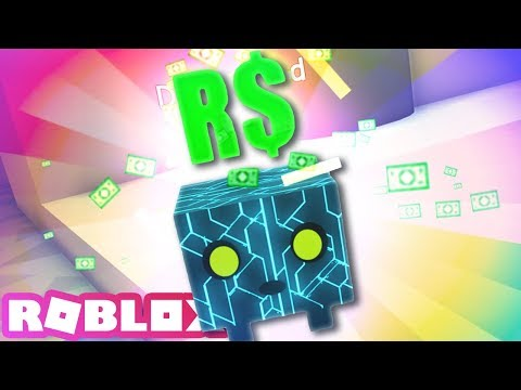 HOW HARD IS IT TO GET THE ROBUX HAT NOW!? | Roblox Pet Simulator