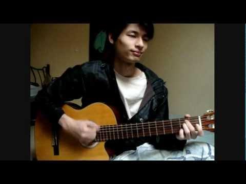 Akustik Gitar - Kunci Dasar G 04 (Full Running Chord)