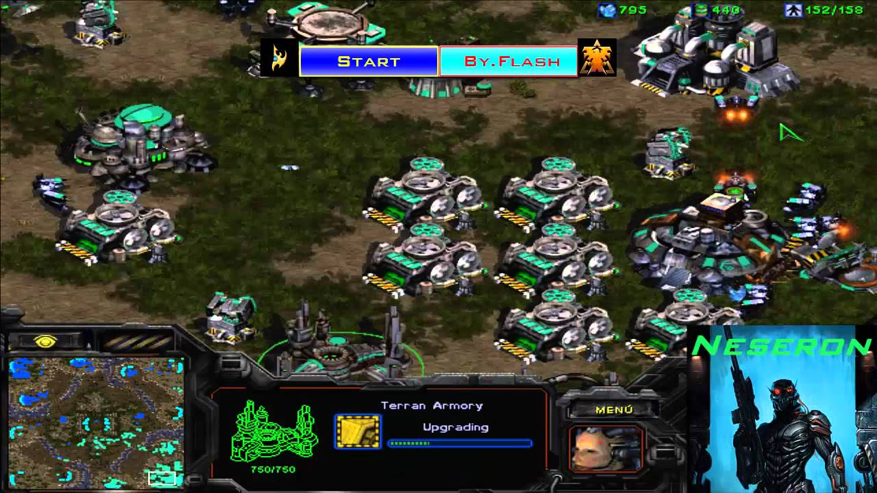 unemployment r starcraft replays - 1280×720