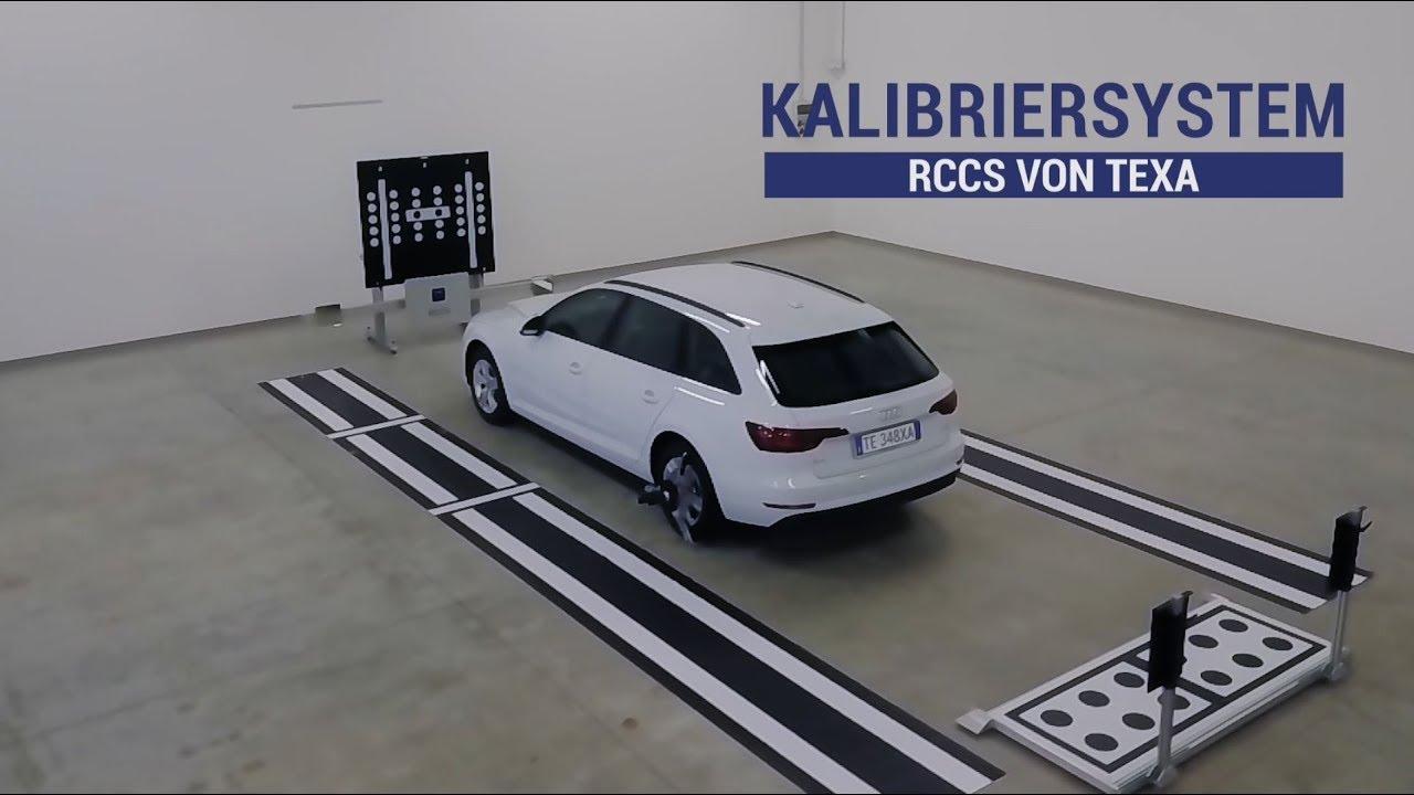 De rccs radar and camera calibration system youtube