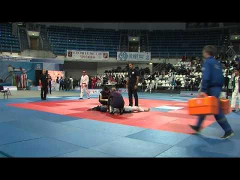 Hand-to-Hand Fighting World Championship. Preliminary. Mat 1