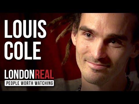 Louis Cole - Fun For Louis - PART 1/2 | London Real