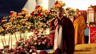 NEVER GIVE UP - KARMAPA 17 New Trailer
