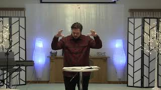 A Prophetic Word for The Gathering