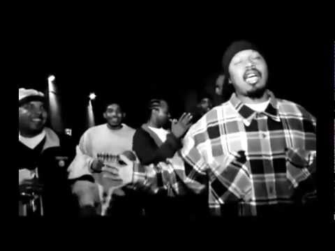 Daz Dillinger feat Kurupt And Young Gotti - Raw [Video]