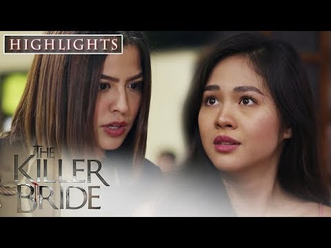 Luna warns Emma about Elias | TKB (With Eng Subs)
