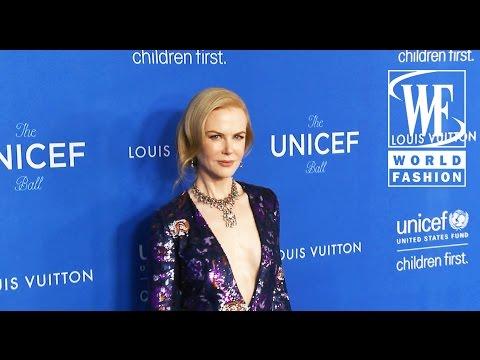 Celebrity Style - Nicole Kidman
