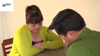 Bà trùm ma túy ở Phú Tân- An Giang đã bị bắt
