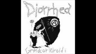 Diorrhea - grindcor(e)roidi full