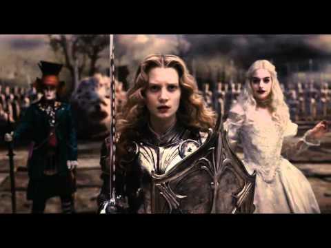 Alice au Pays des Merveilles | Bande-Annonce (VF)