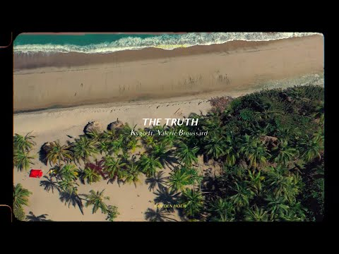 Kygo - The Truth w/ Valerie Broussard (Official Audio)