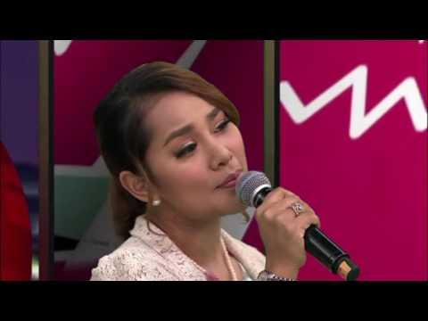 Elly Mazlein & Aiman Tino - Usah Ditambah Bara Yang Tersimpan [Live]