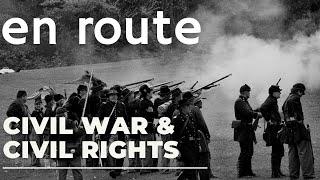 Interview with Chris Mackowski on the American Civil War