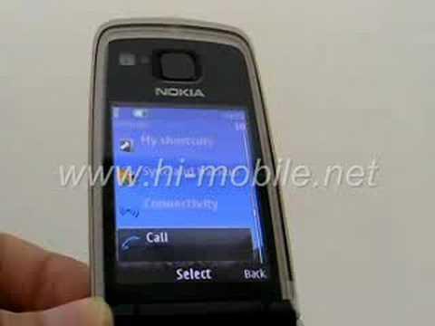 Nokia 6600 fold Fully Unlocked (www.hi-mobile.net)