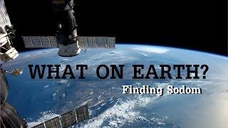 สารคดี - ไขภาพถ่ายปริศนาจากดาวเทียม l Finding Sodom
