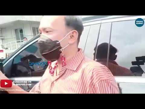 Ruben Onsu Ungkap Aktivitas Betrand Peto Saat di Rumah Saja Kini