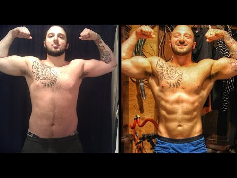 MY DRAMATIC BODY TRANSFORMATION: From Depressed to Blessed (Motivation) Mp3