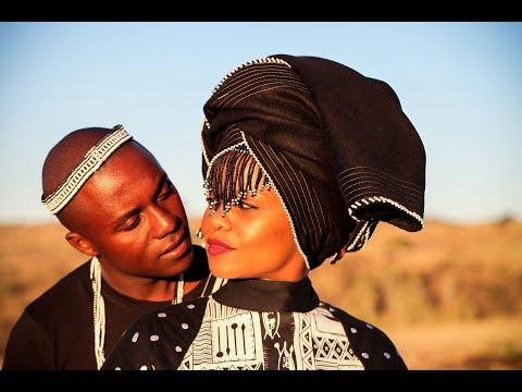 Mr & Mrs Mgijima - Traditional Wedding (Preview)