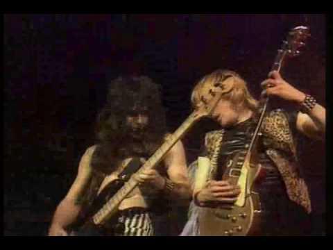Iron Maiden - Genghis Khan - Video Clip
