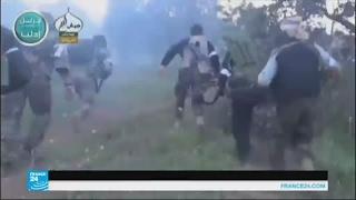 جبهة فتح الشام تسحق جيش المجاهدين في شمال سوريا