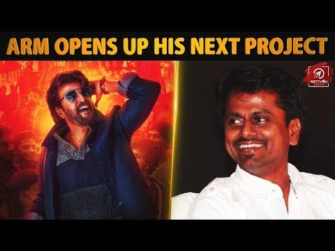 Superstar Next Is A Fantasy Movie ! AR Murugadoss Reveals I Rajinikanth I Petta