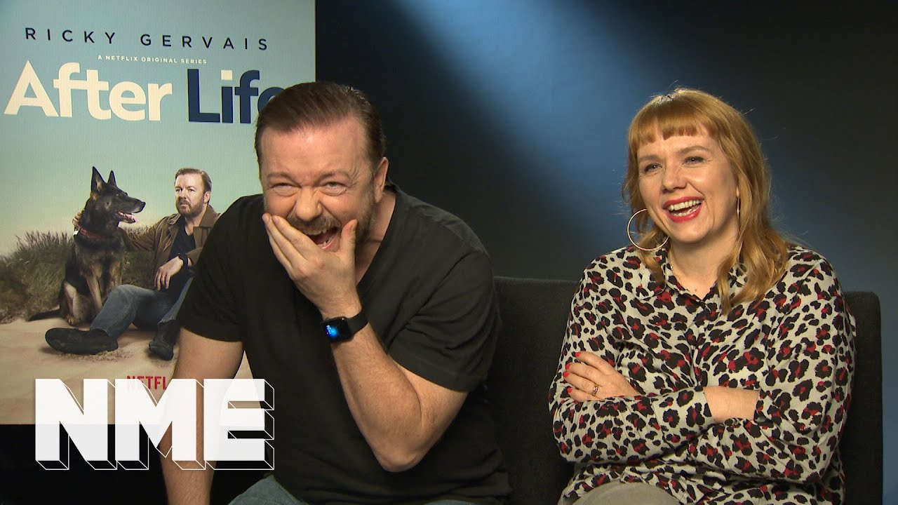 watch after life online free ricky gervais
