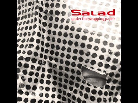 Salad - Under The Wrapping Paper (Lyric Video) Mp3