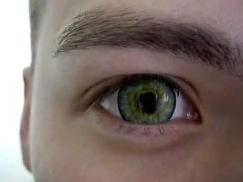 Men Wear Amazing Free Color Contact Lenses 2011 -Sample contact ...