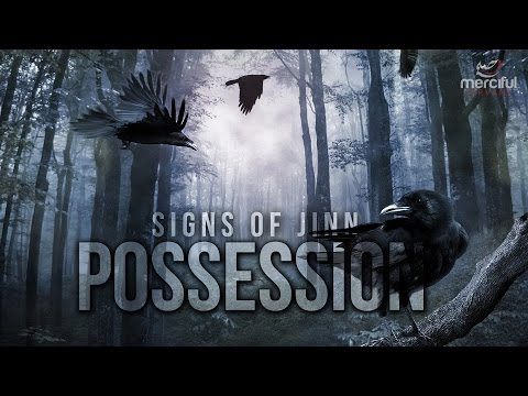 THE SIGNS OF JINN POSSESSION! (Jinn Series)