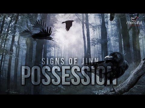 THE SIGNS OF JINN POSSESSION! (Jinn Series)