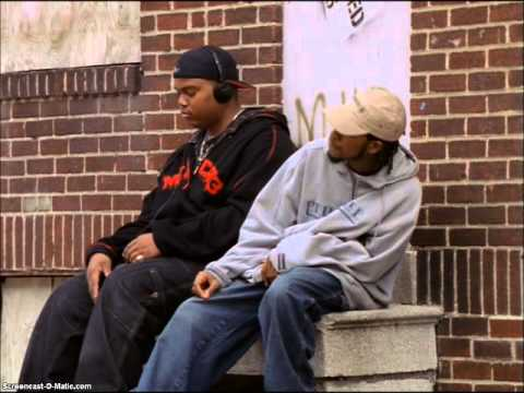 The Wire Season One Part Two s