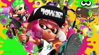 Splatoon 2×TOWER RECORDS 2017 SUMMER SALE